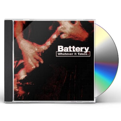 WHATEVER IT TAKES CD
