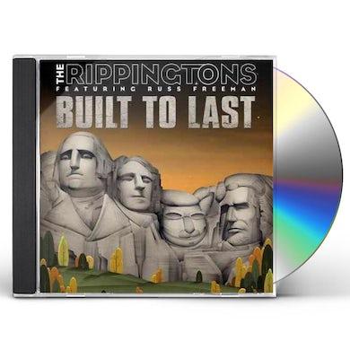 RIPPINGTONS CD