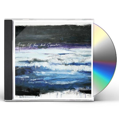 Times Of Grace Songs Of Loss And Separation CD