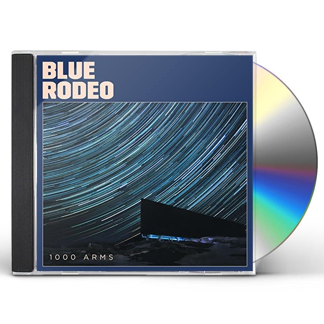 Blue Rodeo 1000 ARMS CD