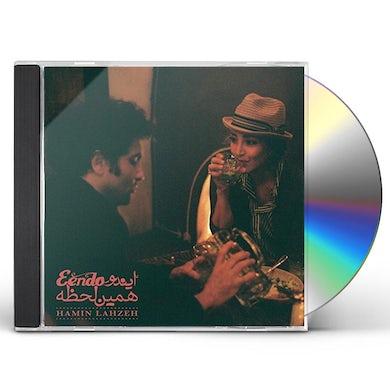 HAMIN LAHZEH CD