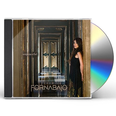 Federica Fornabaio UNPEACEFUL CD