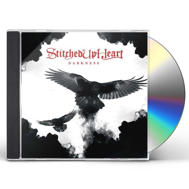 Stitched Up Heart DARKNESS CD