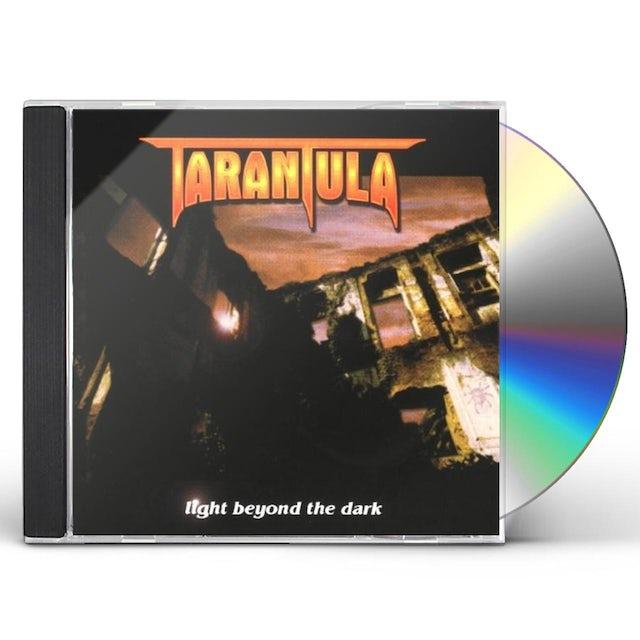 Tarantula LIGHT BEYOND THE DARK CD