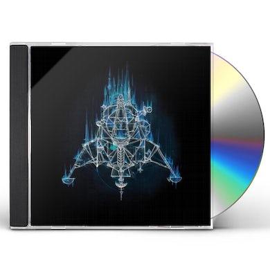 Petrels MIMA CD