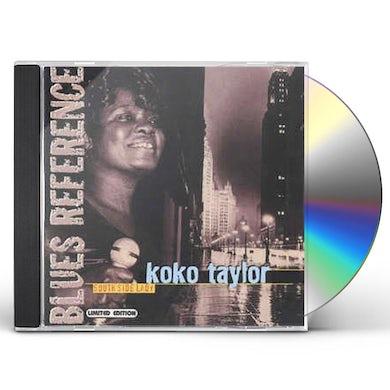 Koko Taylor SOUTH SIDE LADY  (LTD/REMASTER) CD