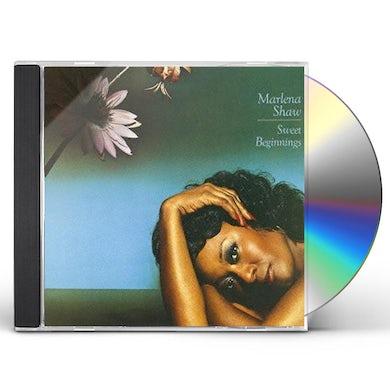 Marlena Shaw SWEET BEGINNINGS CD