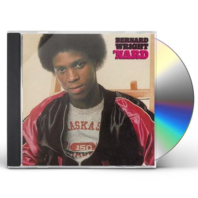 Bernard Wright NARD CD