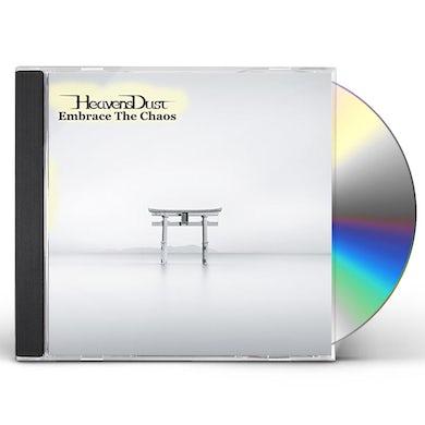HeavensDust EMBRACE THE CHAOS CD