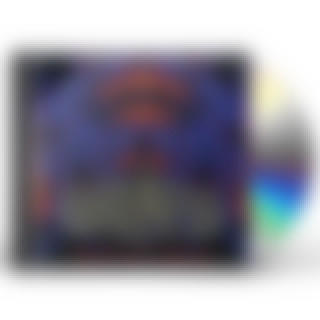 Loudness METAL MAD CD