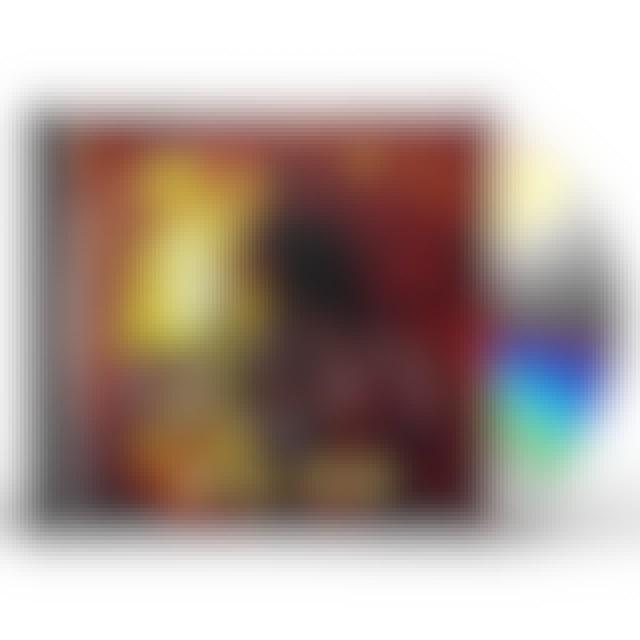 Loudness KING OF PAIN INGA OUHOU CD