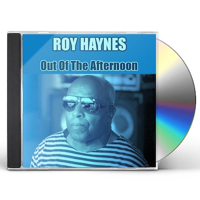 OUT OF THE AFTERNOON (SHM) CD