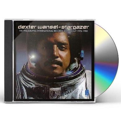 Dexter Wansel STARGAZER: PHILADELPHIA INTERNATIONAL RECORDS CD