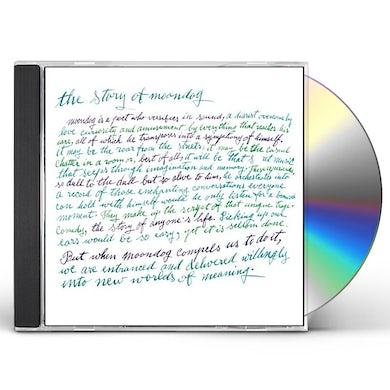 STORY OF MOONDOG CD