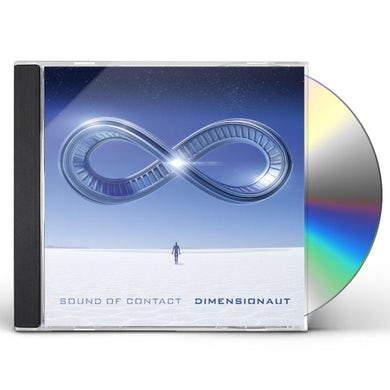 Sound Of Contact DIMENSIONAUT CD