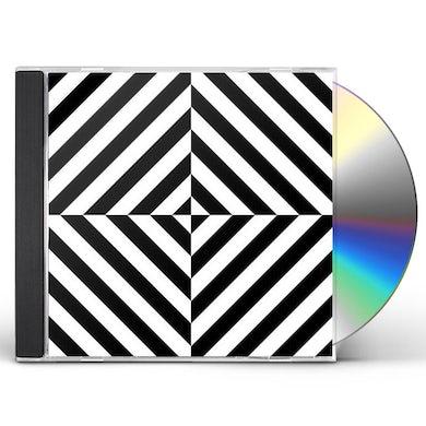 Ralph Lawson CONTENT CD