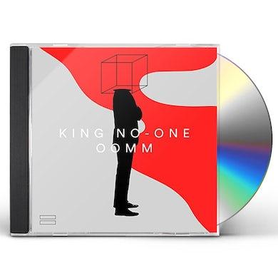King No-One OOMM CD