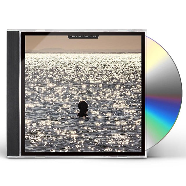 THIS BECOMES US CD