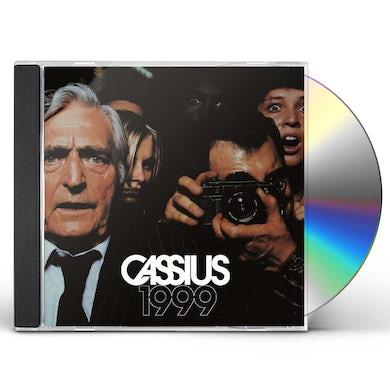 Cassius 1999 CD