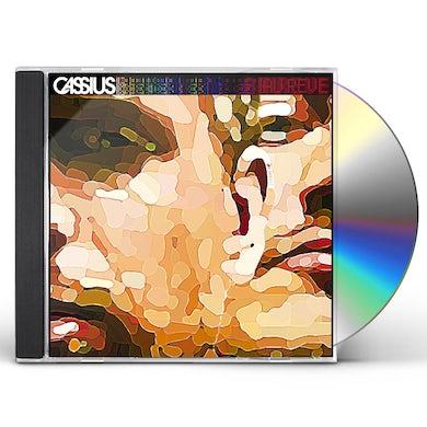 Cassius AU REVE CD