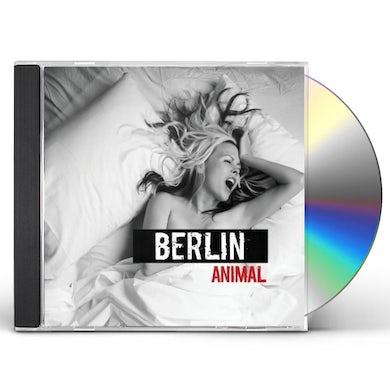 Berlin ANIMAL CD