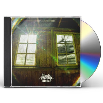 Black Swamp Water DISTANT THUNDER CD
