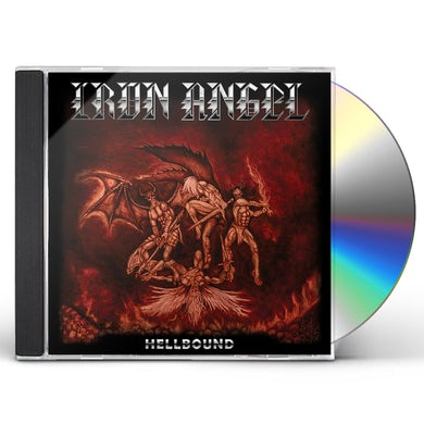 HELLBOUND CD