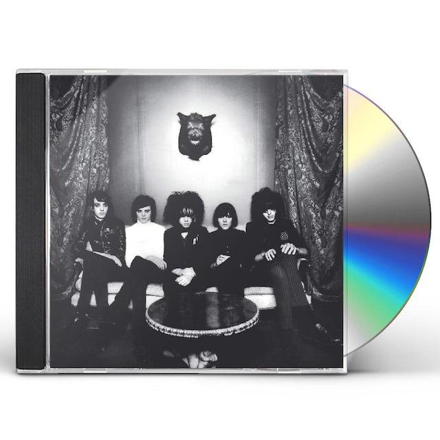 The Horrors STRANGE HOUSE CD
