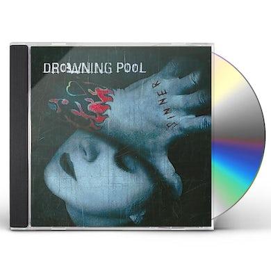 Drowning Pool Sinner CD