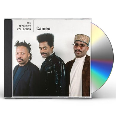 Cameo DEFINITIVE COLLECTION CD