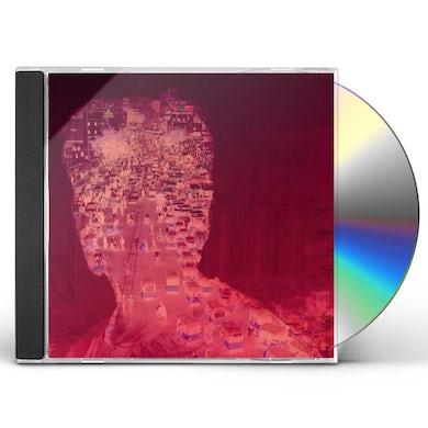 Max Richter VOICES CD
