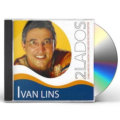 2 LADOS O MELHOR DE CD