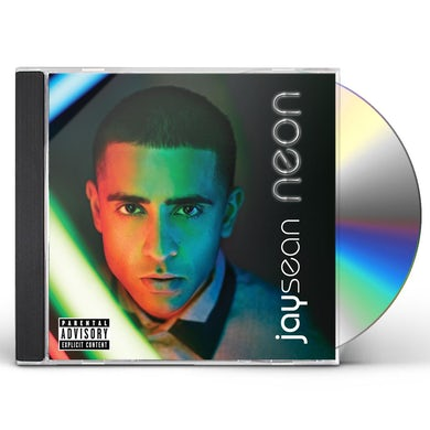Jay Sean NEON CD