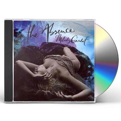 Melody Gardot The Absence CD
