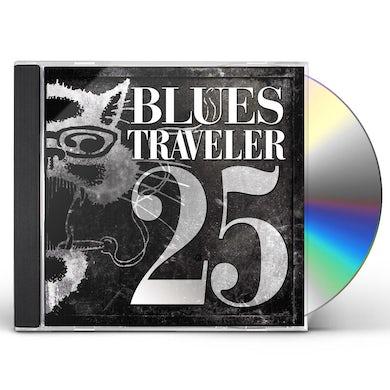 Blues Traveler 25 (2 Cd) CD