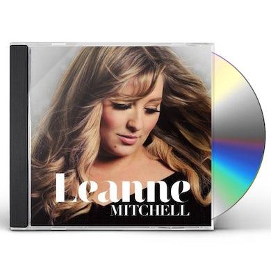 Leanne Mitchell ALBUM CD