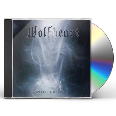 Wolfheart WINTERBORN CD