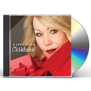 Jann Arden CHRISTMAS CD