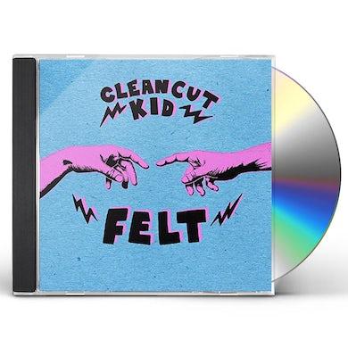 CLEAN CUT KID FELT: DELUXE CD