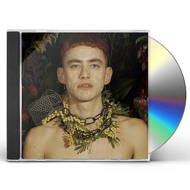Years & Years PALO SANTO CD