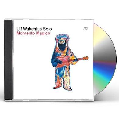MOMENTO MAGICO CD