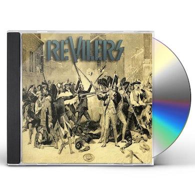 Revilers CD