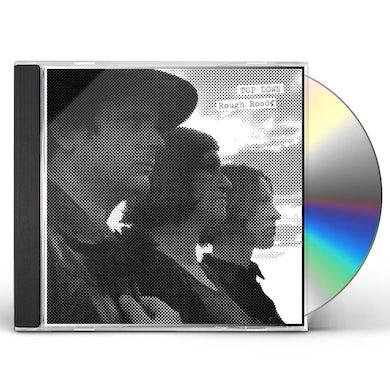 TOP DOWN ROUGH ROADS CD
