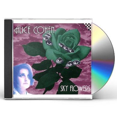 SKY FLOWERS CD