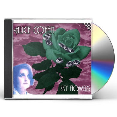 ALICE COHEN SKY FLOWERS CD