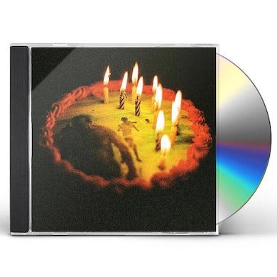RATBOYS Happy Birthday  Ratboy CD