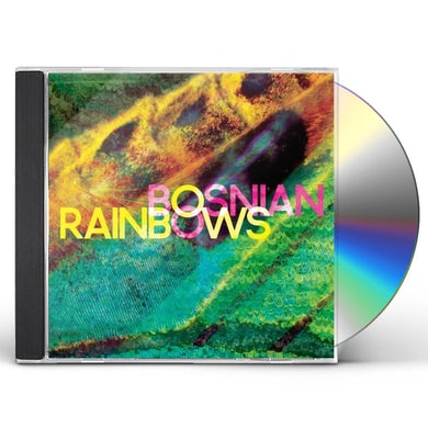 Bosnian Rainbows CD