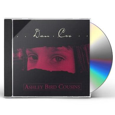 Dan Cox ASHLEY BIRD COUSINS CD