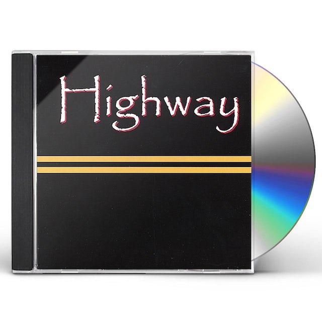 Highway 3 CD