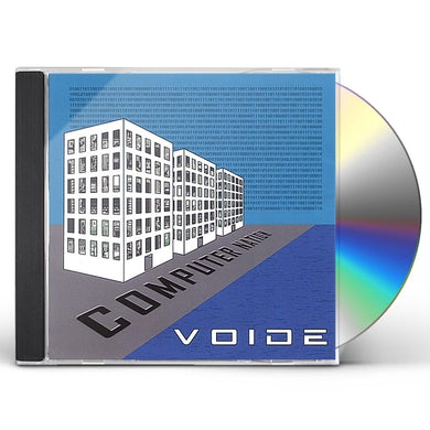 Voide COMPUTER NATION CD